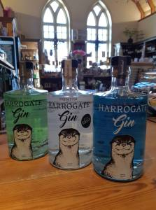 Yorkshire Gin to buy in East Riding - Harrogate gin