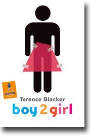 Cover Blacker