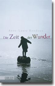 Cover Anne-Laure Bondoux