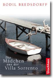 Cover Bodil Bredsdorff