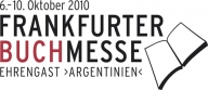 Logo Buchmesse 2010