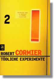 Cover Cormier