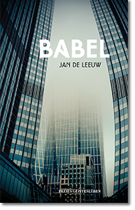 "Cover: Jan de Leeuw ""Babel"""