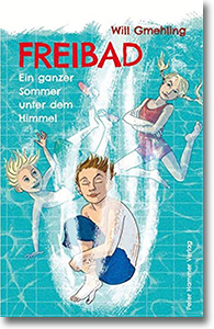 "Cover: Will Gmehling ""Freibad"""