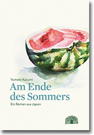 "Cover: Yumoto Kazumi ""Am Ende des Sommers"""