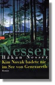 Cover Nesser