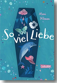 "Cover: Moni Nilsson ""So viel Liebe"""