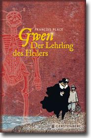 Cover François Place