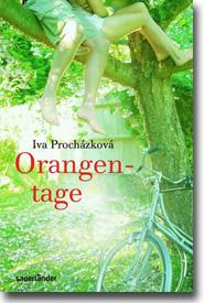 Cover Iva Prochazkova