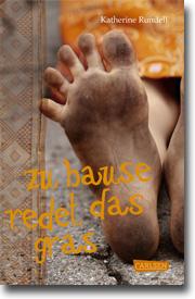 Cover Katherine Rundell