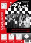 Titelblatt der Ausgabe 01/2009 von JugendSchach