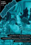 Titelblatt Ausgabe 04/2003 von JugendSchach