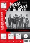 Schachzeitung JugendSchach Titelblatt Ausgabe 01 2011