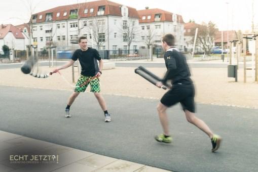 Jugendtag Dresden - Echt jetzt!