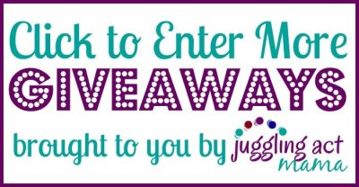 Click to Enter More Giveaways