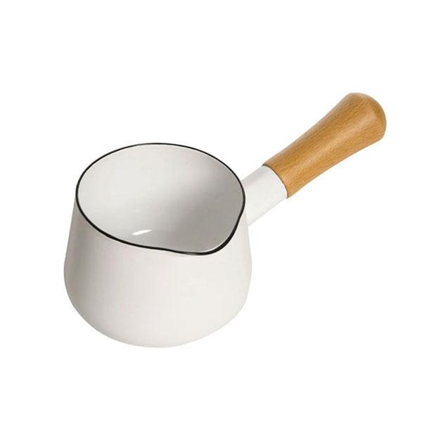 Fujihoro-Milk-pan-White-Buy-Online