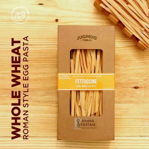Fettuccine-Egg-Pasta-Whole-Wheat-Romano-Jugmug-Thela