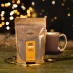 Dark Cocoa Turmeric Latte Hot Chocolate Premix