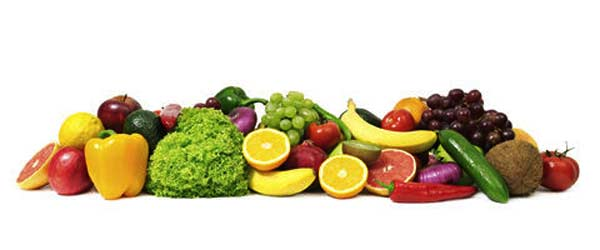 Frutas y Verduras de Temporada son Nutritivas y Económicas