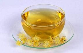 el té de tila combate los cólicos menstruales