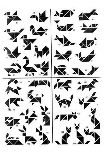 Soluciones-Tangram