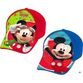 gorras mickey mouse variadas