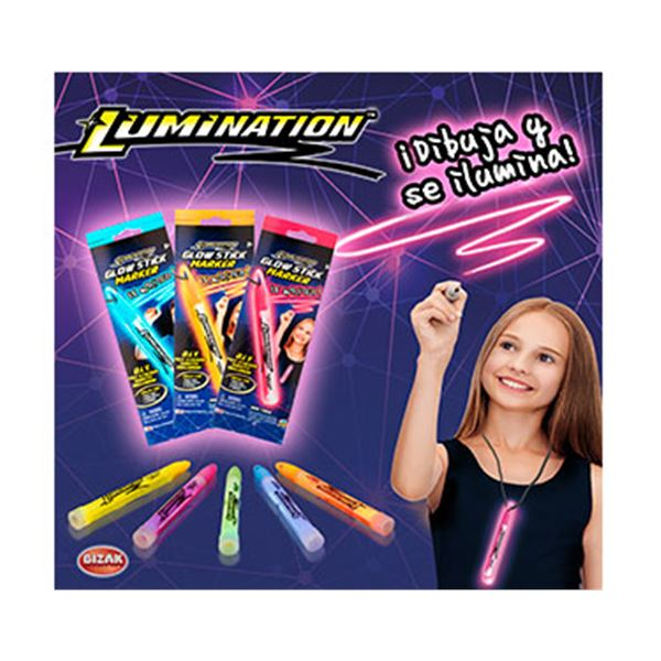 Ilumination Bizak