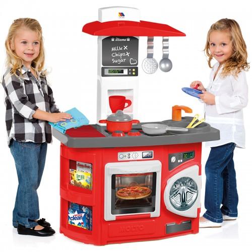 Cocina Infantil Mini Kitchen Molto 13154
