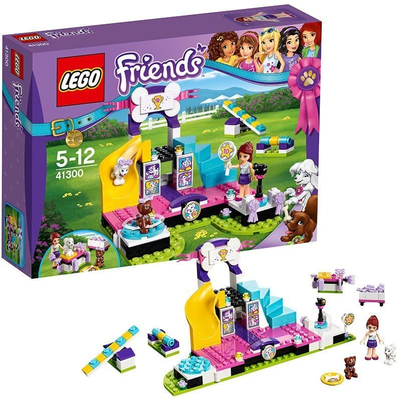 lego friends 41300