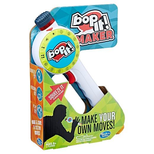 juego bob it maker