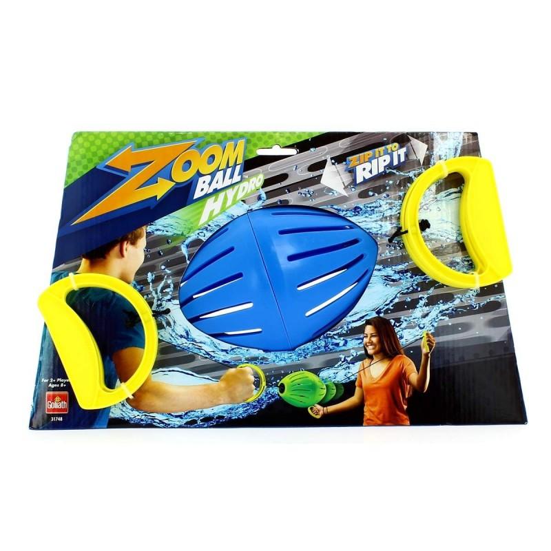 zoom ball hydro juego de globos de agua