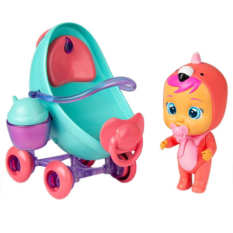 Vehículo de Fancy – Bebés Llorones – IMC 97957