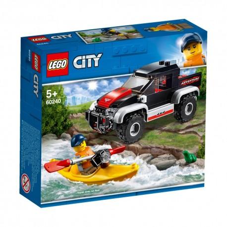 Lego 60240