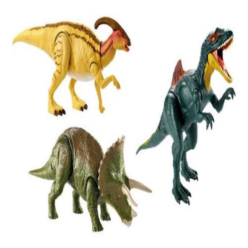 Jurassic World Doble Ataque