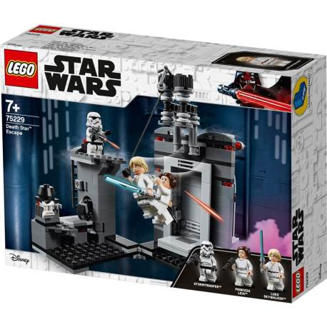 Lego Star Wars 75229