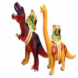 Dinosaurio Grande Blandito Sonidos