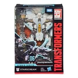 Transformers Studio Series Voyager