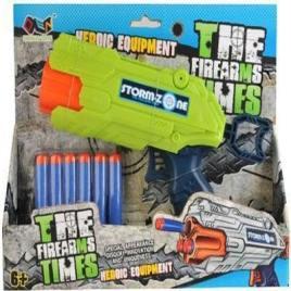 Pistola Dardos Foam