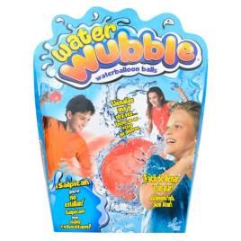 Water Wubbles
