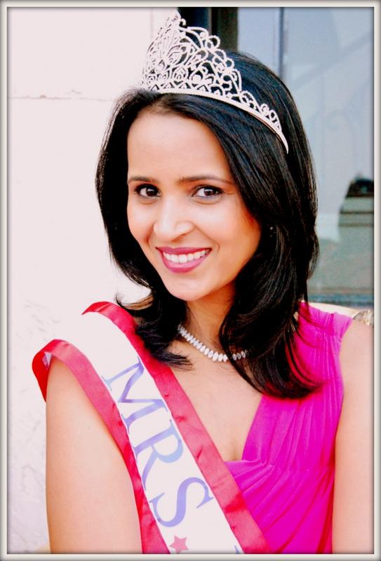 Mrs. India World 2013, Shilpa Bhagat