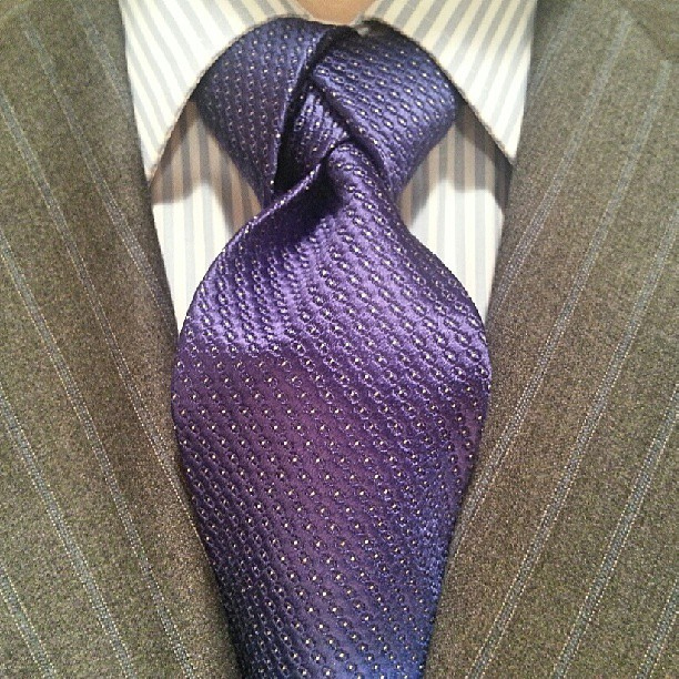 Atlantic knot.