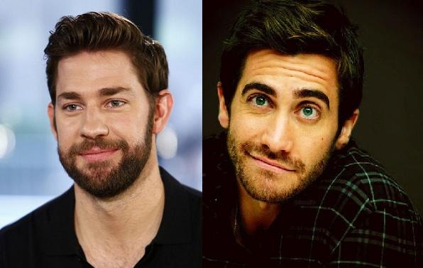 John and Jake Full Beard