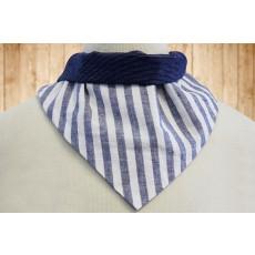 Denim Cravat