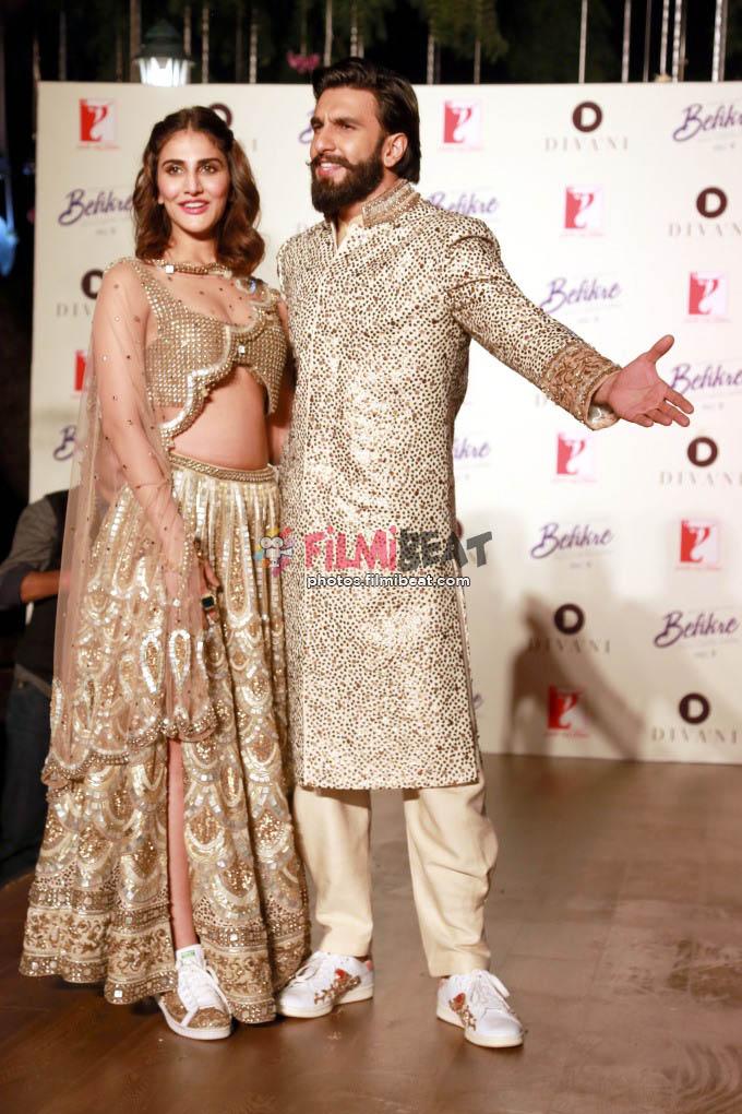 befikre-movie-promotion-divani-fashion-show-in-new-delhi_1479962416160