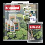 Ecopond Aqua 2017 Exhibition Stand
