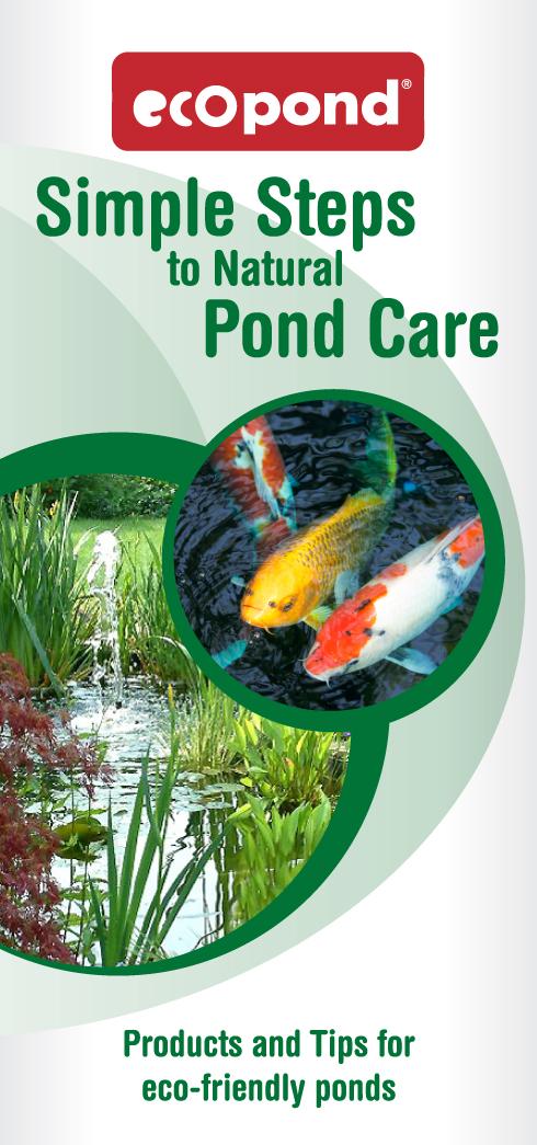 Aquatics Design for Ecopond