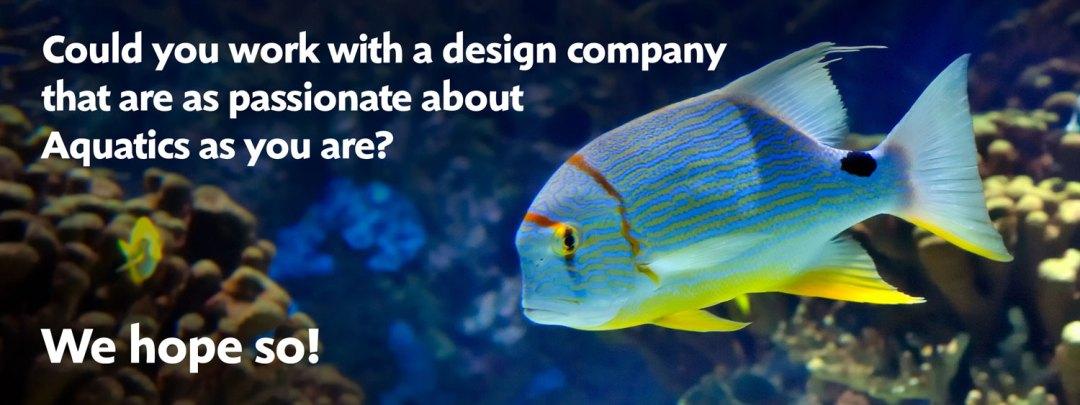 Aquatics Design from Juice Factory