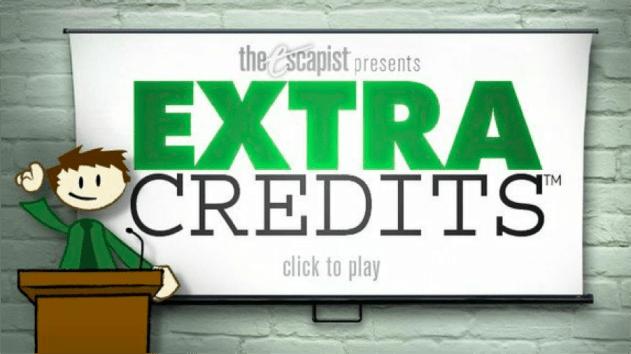 Extra Credits: RocketHub 2