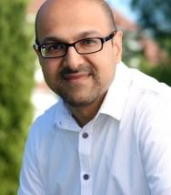 Mukesh M. Patel