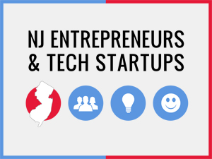 Register for NJ Entrepreneurs & Startups Meetup